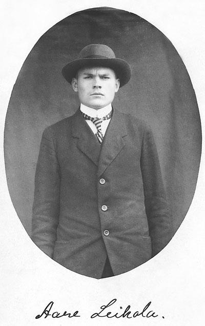 Aare Leikola, Metose asutaja