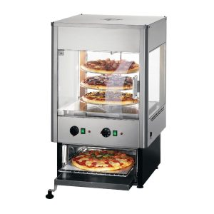 Pizzavitriinid